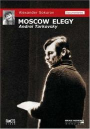 The Moscow Elegy