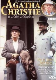 Miss Marple - Bertrams Hotel