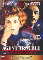 Agent Trouble - Mord aus Versehen