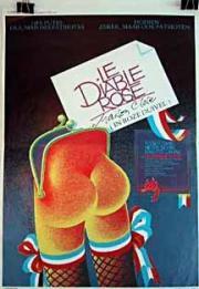 Diable rose - Das liebestolle Freudenhaus, Le