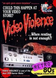 Alle Infos zu Video Violence