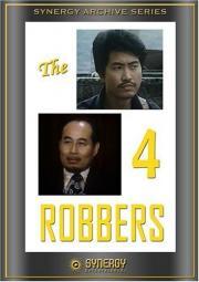 Alle Infos zu Four Robbers