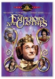 Kaisers neue Kleider, Des