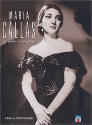 Maria Callas - La Divina - A Portrait