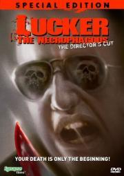 Lucker - The Necrophagus
