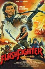Flash Fighter