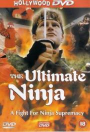 Das Todesduell der Ninja