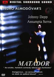 Alle Infos zu Matador - Todesstoß aus Leidenschaft