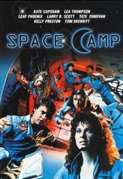 Alle Infos zu Space Camp