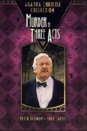 Alle Infos zu Agatha Christie - Tödliche Parties