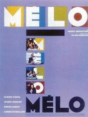 Alle Infos zu Mélo