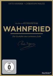Wahnfried