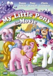 Alle Infos zu Mein kleines Pony - Der Film