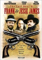 Die Letzten Tage von Frank und Jesse James