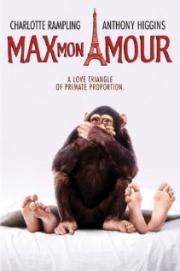 Alle Infos zu Max, mon amour