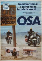 OSA - Terror beherrscht die Welt