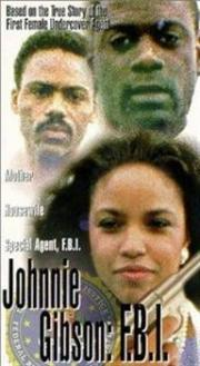 Alle Infos zu Johnnie Mae Gibson - FBI
