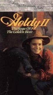 Goldy 2 - The Saga of the Golden Bear