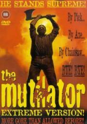Alle Infos zu The Mutilator