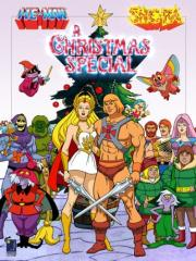 Weihnachten auf Eternia