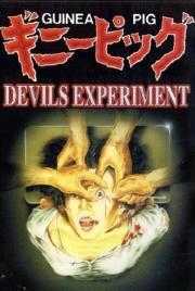 Guinea Pig - Devil's Experiment