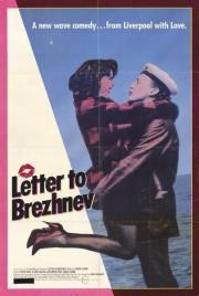 Alle Infos zu Brief an Breshnev