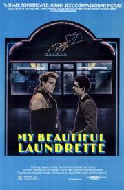 Mein wunderbarer Waschsalon