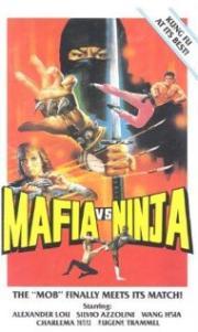 Mafia contra Ninja