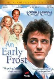 Früher Frost - Ein Fall von Aids