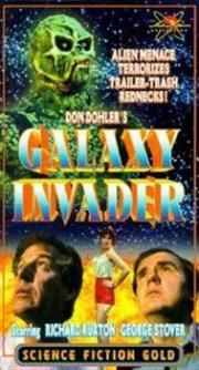 Alle Infos zu The Galaxy Invader