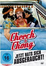Alle Infos zu Cheech & Chong - Jetzt hat's sich ausgeraucht!