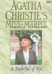 Alle Infos zu Miss Marple - Das Geheimnis der Goldmine