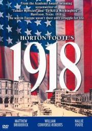Alle Infos zu 1918