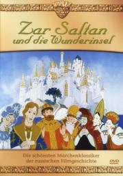 Zar Saltan und die Wunderinsel