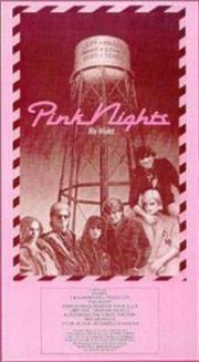 Alle Infos zu Pink Nights - Rosarote Träume
