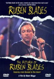 The Return of Rubén Blades
