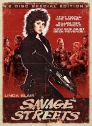 Savage Street - Straße der Gewalt