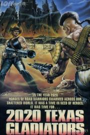2020 - Texas Gladiators