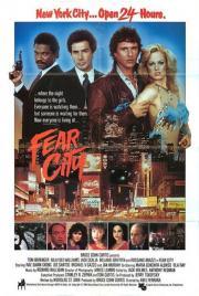Alle Infos zu Fear City