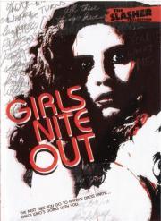 Girls Nite Out - Das Spiel des Wahnsinns