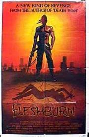 Alle Infos zu Fleshburn - In der Hitze der Wüste