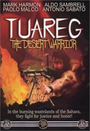 Alle Infos zu Tuareg - Die tödliche Spur