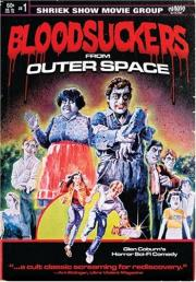 Alle Infos zu Blood Suckers from Outer Space