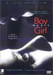 Alle Infos zu Boy Meets Girl