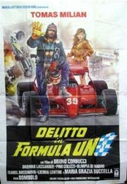 Formel 1 und heiße Mädchen
