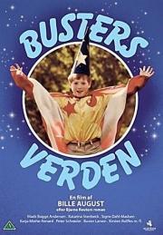 Buster, der Zauberer