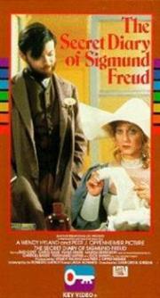 Alle Infos zu The Secret Diary of Sigmund Freud