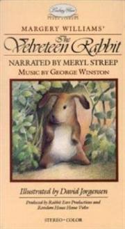 Little Ears - The Velveteen Rabbit