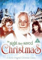 Rettet den Weihnachtsmann