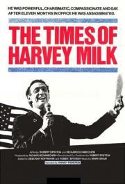 Alle Infos zu The Times of Harvey Milk